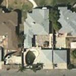 Bubba Smith's House (Google Maps)