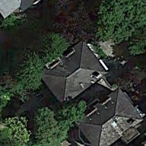 Paul McCartney's House (Google Maps)