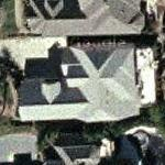 Marty Schottenheimer's House (Google Maps)