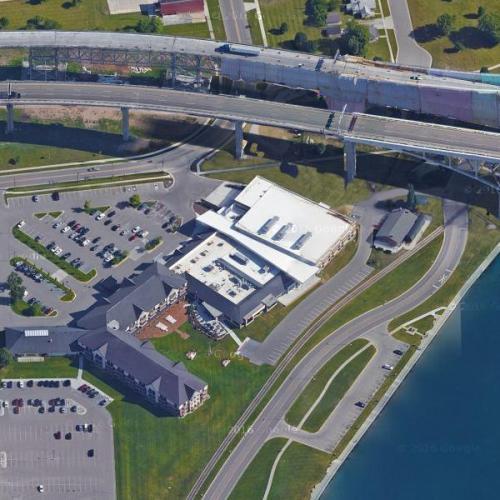 Edison Depot Museum (Google Maps)