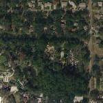 Jungle Gardens (Google Maps)