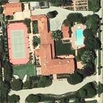 Terrence Lanni's house (Google Maps)