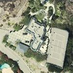 Leslie Moonves' house (former) (Google Maps)