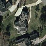 Ray Evernham's House (Google Maps)