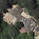 Ethan Suplee's House (Google Maps)