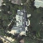 John Candy's House (former) (Google Maps)