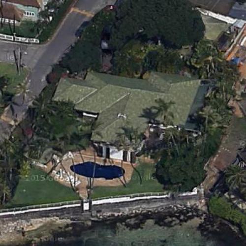 Jim nabors 39 house deceased in honolulu hi virtual for Jim s dog house