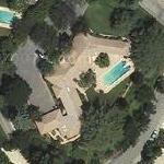 Steve Allen's House (former) (Google Maps)