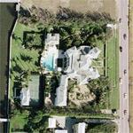 Conrad Black's house (Google Maps)