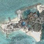 Peter Nygard's private island