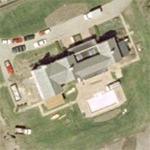 Aby Rosen's house (Google Maps)