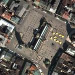 Main Square, Kraków (Google Maps)