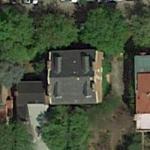 Teresa Heinz & John Kerry's House
