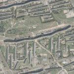 Falowiec (Google Maps)