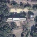 Jonathan Winters' House (former) (Google Maps)