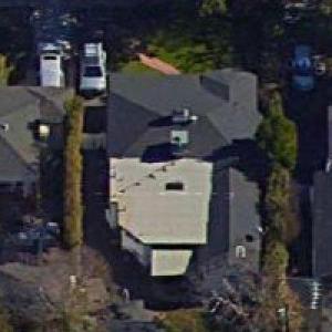 Wendy Wilson's House (Former) (Google Maps)