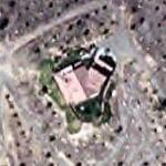 Rita Coolidge's House (Google Maps)