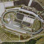 Atlanta Motor Speedway (Google Maps)