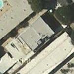 Gerald Casale's House (Google Maps)