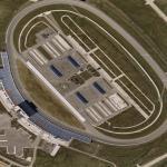 Chicagoland Speedway (Google Maps)
