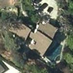 Rick Allen's House (Google Maps)