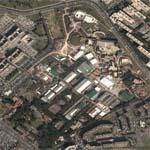 Cinecitta Studios (Google Maps)