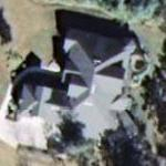 Reggie Hayward's House (Google Maps)