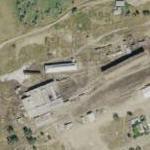Nevada Northern Railway Museum (Google Maps)