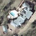 Mike Curb's House (Google Maps)