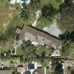 Margaret O'Brien's House (Google Maps)