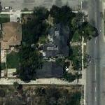 Marvin Gaye's House (former) (Google Maps)