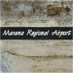 Avra Valley/Marana Regional Airport (Google Maps)