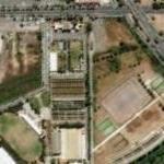 "Umberto I and Cesano Shooting Range ""Lazio"" Shooting Stand- Shooting (Google Maps)"