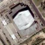 Dynamo Sports Palace (Google Maps)