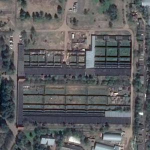 Dynamo Shooting Range (Google Maps)