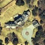 Tim Russert's House (former) (Google Maps)