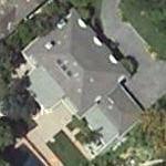 Amy Yasbeck's House (Google Maps)