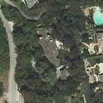 Kenny G's House (Google Maps)
