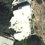 Rena Sofer's House (Google Maps)
