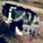 Kim Gordon & Thurston Moore's House (Google Maps)