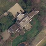 Arthur Altschul's house (former) (Google Maps)