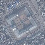 Jama Masjid (Google Maps)