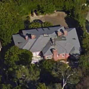 Jonathan Frakes & Genie Francis' House (Former) (Google Maps)