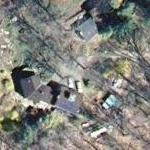 Pete Seeger's House (Google Maps)