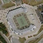 Stone Mountain Tennis Center (Google Maps)