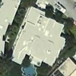 Megan Mullally's House (former) (Google Maps)