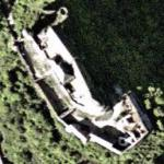 Vianden Castle (Google Maps)