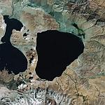 Lake Manasarovar (Google Maps)