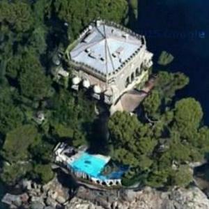 Villa Olivetta (Google Maps)
