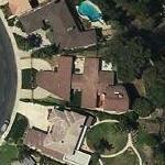 Telma Hopkins' House (Google Maps)